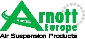OEM Fahrwerksatz, Federn, Stoßdämpfer komplettsatz mit federn, Federbalg, Luftfederung 2113200925 von Arnott