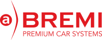 Ignition coil from BREMI producer for MERCEDES-BENZ C-Class