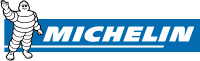 Floor mat set for cars from Michelin - 009071