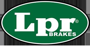 LPR Bremsbacken AUDI