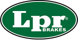 Original HYUNDAI LPR Drum brake kit
