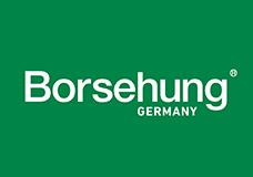 Borsehung Filtro aria sportivo originali