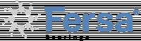 Radlagersatz von Fersa Bearings höchste Qualität