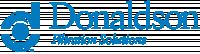 DONALDSON Original LKW Luftfilter für SCANIA 4 - series