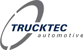 Original TRUCKTEC AUTOMOTIVE Avgasrör