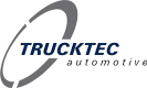 Original LKW TRUCKTEC AUTOMOTIVE Heckverkleidung