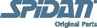 SPIDAN CHASSIS PARTS Ремонтен комплект, напречен носач за FORD PUMA