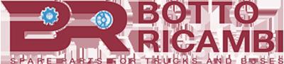 BOTTO RICAMBI Spurstange / -gelenk MERCEDES-BENZ LP