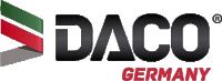 Kit de protection contre la poussière amortisseur pour Renault TWINGO 1 (C06) 1.2 (C066, C068) : Commandez de qualité OEM DACO Germany PK3910 Essieu avant à petits prix