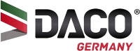 OEM Stoßdämpfer 1H0-413-031-A von DACO Germany
