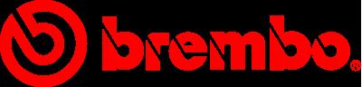 Оригинални FORD BREMBO Комплект спирачни дискове