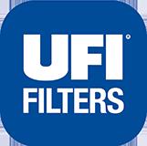 UFI Въздушен филтър FORD