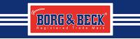 Ansaugschlauch, Luftfilter von BORG & BECK RENAULT Clio II Schrägheck (BB, CB) 1.5 dCi