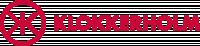 Original AUDI KLOKKERHOLM Brake back plate