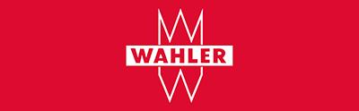 WAHLER AGR Ventil BMW