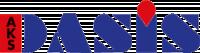AKS DASIS Ausgleichsbehälter für MERCEDES-BENZ AXOR 2