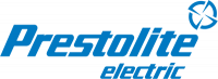 Генератор от PRESTOLITE ELECTRIC производител FORD