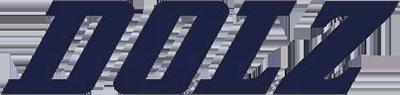 DOLZ Wasserpumpe / -dichtung für MAN F 90