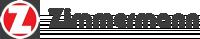 Bremsscheibe von ZIMMERMANN Hersteller für RENAULT TWINGO