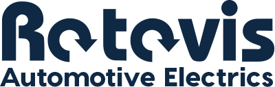 ROTOVIS Automotive Electrics Γεννήτρια για MERCEDES-BENZ C-class