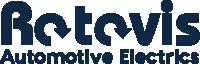 Γνήσια ROTOVIS Automotive Electrics Μίζα