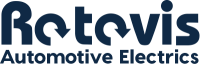 Originale ROTOVIS Automotive Electrics Dynamo