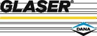 GLASER Guarnizione / Anello tenuta curva collettore gas scarico per DAF N 2800