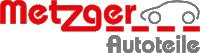 Original METZGER Sensor Abgastemperatur OPEL