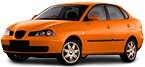 SEAT CORDOBA replace Ignition Coil - manuals online free