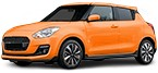 Amortecedor SUZUKI SWIFT