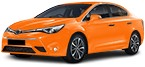 TOYOTA AVENSIS replace Anti Roll Bar Bushes - manuals online free