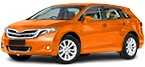 How to carry out Wheel Hub replacement in your TOYOTA VENZA