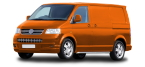How to carry out Wheel Bearing replacement in your VW VAN Mini Passenger