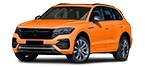 VW TOUAREG replace Brake Hose - manuals online free