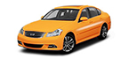 Beställa M35 reservdelar bilar