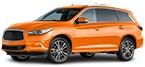 Order INFINITI QX60 fordonsdelar