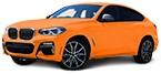 Acquisire autoricambi BMW X4