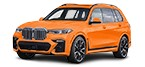 BMW X3: troubleshoot instructions