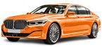 BMW 7 SERIES replace Shock Absorber - manuals online free