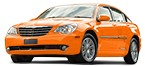 CHRYSLER SEBRING replace Auxiliary Stop Light - manuals online free