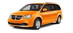 CHRYSLER GRAND CARAVAN Амортисьор