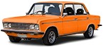 Find out how to renew Air Filter in your FIAT 125