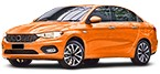 Problem solving with Brake Discs in your FIAT TIPO