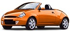 FORD StreetKA tips and tricks