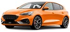 FORD FOCUS replace Strut Mount - manuals online free