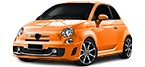 ABARTH 500 / 595 / 695 workshop manual and video guide