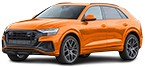 Fix AUDI Q8 Kileribberem - video undervisninger