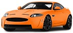 JAGUAR XK replace Intercooler - manuals online free