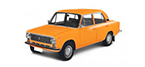 Select LADA 1200-1500 car parts