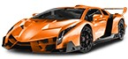 Order LAMBORGHINI VENENO replacement parts